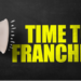 photo of a bullhorn with the words time to invest in franchises that survived the pandemic